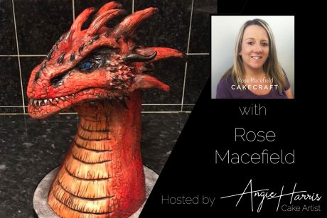 dragon-bust-cake-sculpture-rose-macefield-cake-design-tutor-suffolk