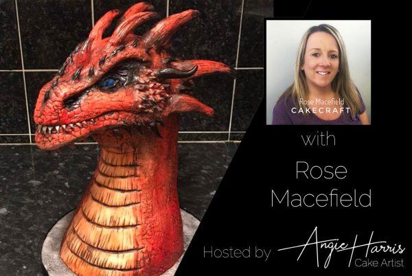 dragon-bust-cake-sculpture-rose-macefield-cake-design-tutor-suffolk