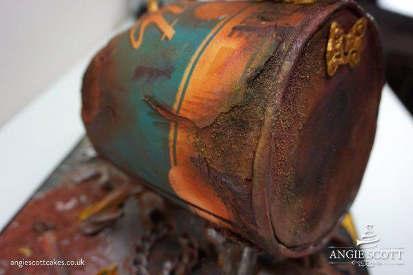 scrappy-cake-dog-sculpure-angie-harris-cake-artist-course-ipswich-suffolk-3